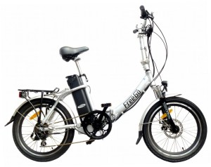 New%202013%20FreeGo%20Folding%20Bike%20-%20Silver